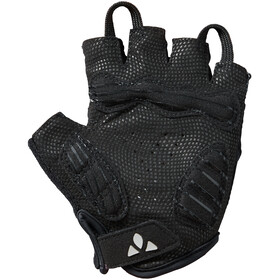 VAUDE Advanced II Gloves Women black